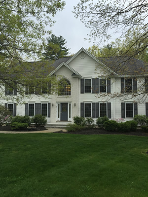 8 Fox Hollow Lane Plaistow NH Open House